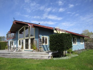 Picture of Point Roberts Parcel Number 405311-221518